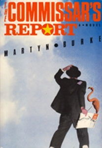 Commissar's Report cover