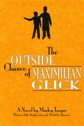 Outside Chance of Maximilian Glick