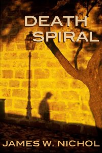 Death Spiral cover