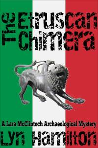 The Etruscan Chimera final