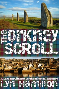 Hamilton-The Orkney Scroll