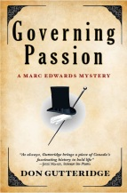 Gutteridge Governing Passions cover