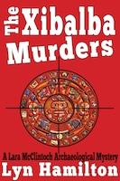 The Xibalba Murders portfolio